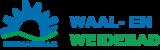Waal- en Weidebad Heerjansdam Logo